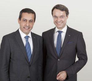 Bernhard Simon, nuevo presidente de Azkar en sustitución de Orozco