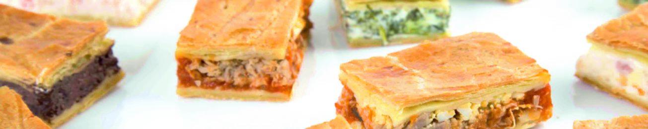 Informe 2016 del mercado de rosca y empanada refrigerada