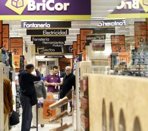 Bricor se refuerza en Madrid