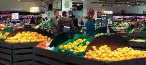 Carrefour negocia la adquisición de nueve tiendas a Coop. Alvimar