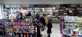 Nuevo crecimiento de la facturación de Perfumerías Godoy