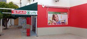Spar City, la nueva línea comercial de Spar