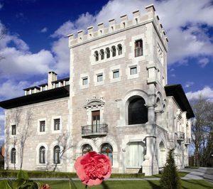El grupo Santagadea adquiere el 5E Castillo del Bosque la Zoreda