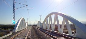 Construrail consolida sus servicios ferroviarios