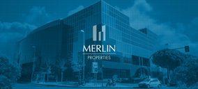 Merlin, cerca ya de liderar el mercado inmologístico en España