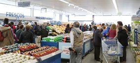 Aldi continua su plan de renovación por Alicante