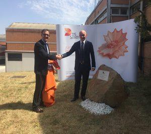 DS Smith ampliará en un 55% la capacidad de su planta de cartón ondulado en Torrejón