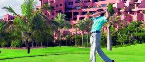 Informe de Grupos Hoteleros Internacionales en España 2016