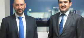 Profine Iberia nombra nuevos gerentes
