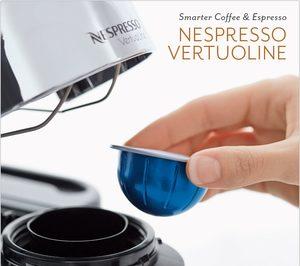 Nespresso lanza Vertuo, el sistema de cápsulas para café largo