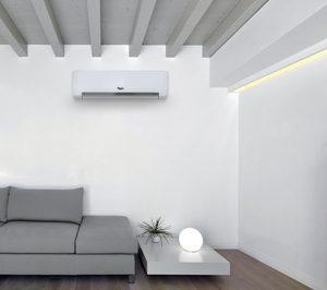 Whirlpool apuesta en España por el aire acondicionado