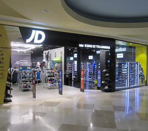 JD Sports entra en Portugal con la adquisición de una compañía del sector