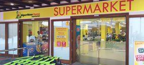 Dinosol Supermercados abre un nuevo Hiperdino Express