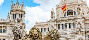 Elandis desembarca en el negocio inmobiliario español