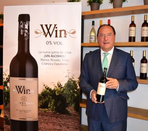 Matarromera lanza una nueva generación de vinos sin alcohol