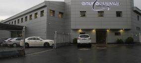 Grupo Cuevas consolida su cifra de negocio y alcanza los 94 M