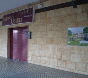 La Antigua Castilla pone fin a su trayectoria