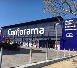 Conforama proyecta duplicar su parque de tiendas en iberia - Conforama electro ...