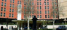 Leonardo Hotels materializa su entrada en Madrid al asumir dos hoteles de NH