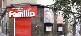Vegalsa remodelará los cuatro hipermercados travasados por Eroski antes de final de año