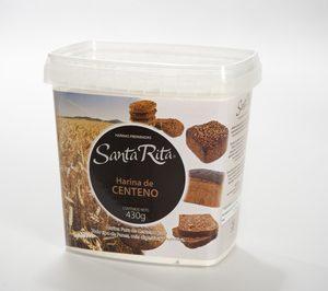 Ebro Foods compra el 52% de Santa Rita Harinas