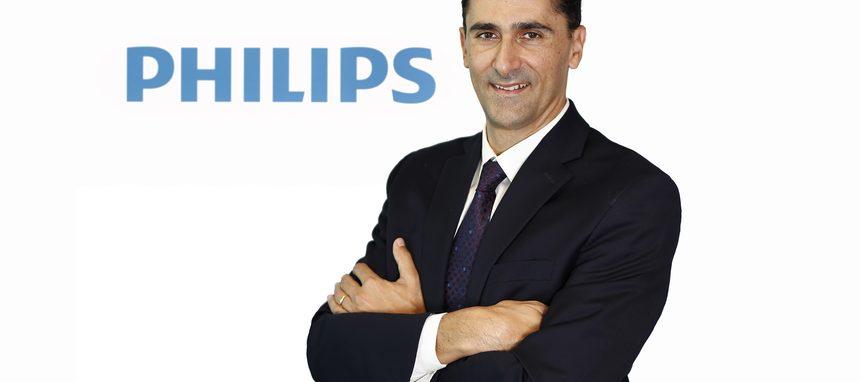 philips lighting nombra presidente y director general para. Black Bedroom Furniture Sets. Home Design Ideas