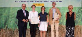La Fundación Grupo Siro entrega sus primeros premios a la Investigación Agroalimentaria