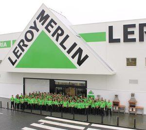 Leroy Merlin suma nuevos proyectos de apertura