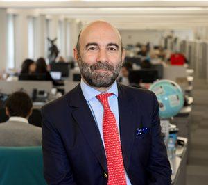 Antonio Casanova sustituirá a Jaime Aguilera en Unilever España