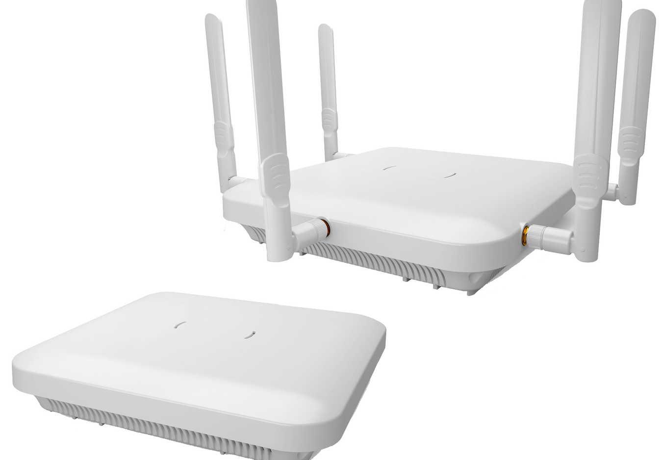 Los nuevos puntos de acceso empresariales de Zebra incrementan el rendimiento de las redes Wireless