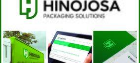 Grupo Hinojosa adopta una nueva identidad corporativa