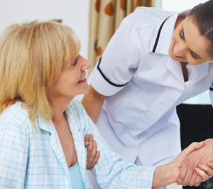 El grupo belga Armonea entra en España con la adquisición de la especialista geriátrica La Saleta