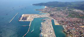 El puerto de Algeciras mueve 52 Mt hasta junio