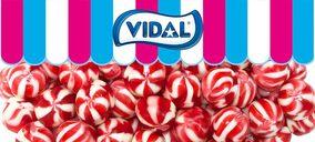 Vidal Golosinas aumenta su red de filiales y estudia inversiones logísticas