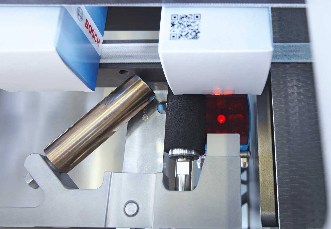 Serialización y protección contra la manipulación de productos farmacéuticos