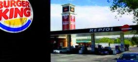 Burger King recompone su acuerdo con Repsol