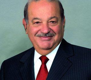 Carlos Slim alcanza el 61% del capital de FCC