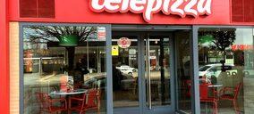 Permira reduce su participación en Telepizza del 16,85% al 11,22%