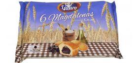 Magdalenas Lázaro amplía instalaciones