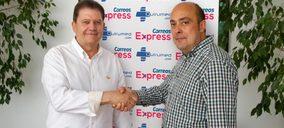 Correos Express distribuirá los productos sanitarios de Quirumed