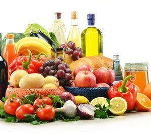 La alimentación premium se cuela en la cesta de la compra