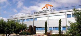 Megasa compra la planta de ArcelorMittal Zaragoza