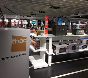 Fnac se convierte en Fnac Darty y abre en Andorra