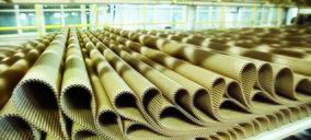 El sector de envases de cartón ondulado logra cerrar el círculo