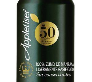 Appletiser, un caso de éxito en Canarias