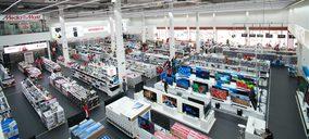 ¿Cuál es el Media Markt más rentable de España? ¿y el que más vende?