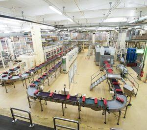 Krones ampliará una planta en Alemania