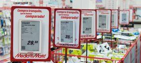 Media Markt ultima los preparativos de su segunda tienda en Mallorca