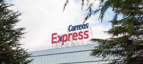 Fuerte reducción en las pérdidas de Correos Express