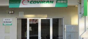 Covirán sigue reforzándose en Portugal